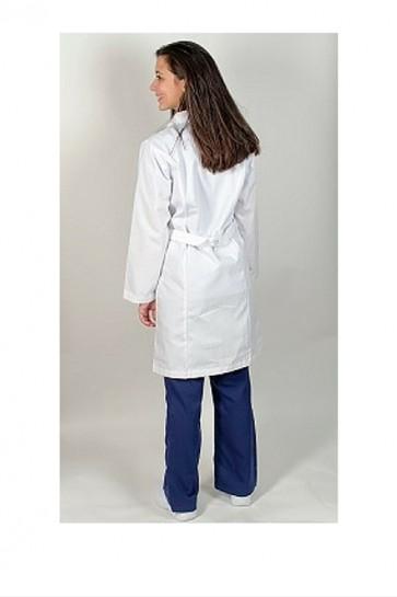 Unisex Lab Coat 100% Cotton