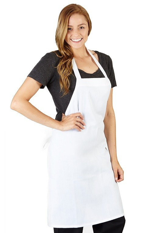 faf707d278a Commercial Strength Standard Bib Apron | Discount waiter and ...