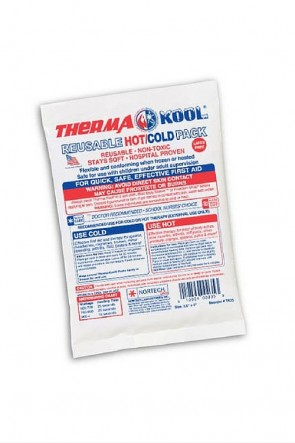 Therma-Kool Reusable Hot/Cold Therapy Packs