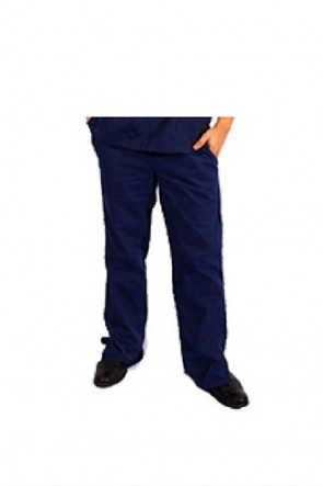 Unisex Four Pocket Scrub Pants