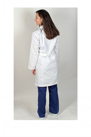 Unisex Lab Coat 100% Cotton